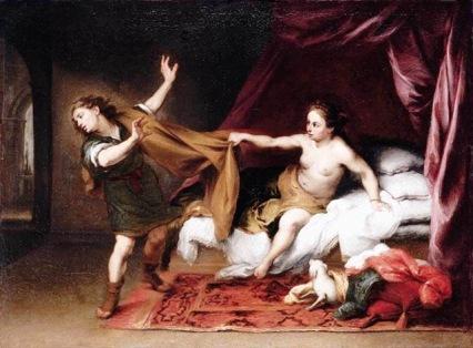 jose y la esposa de josapha