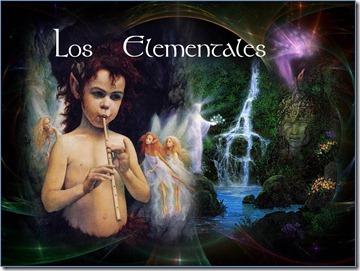 4 Los Elementales