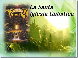 7 santa iglesia gnóstica