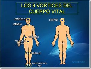 Vortices del cuerpo vital