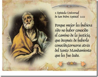 Epístola universal de Pedro