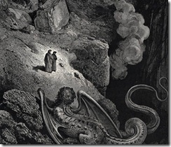 Gustave Dore Wallpapers 10