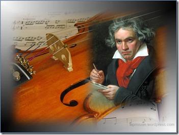 Beethoven violin