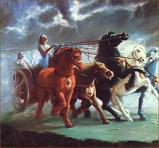 93 los caballos y los sentidos