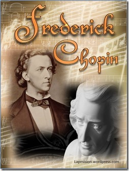 Chopin con pagina