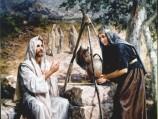 jesus y la samaritana 999