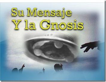 su mensaje y la gnosis